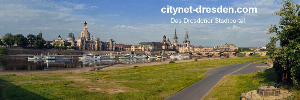 citynet-dresden.com - Das Dresdener Stadtportal