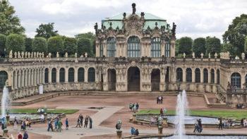 Permalink zu:Städtereise nach Dresden